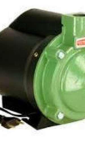 Bomba centrifuga monofásica