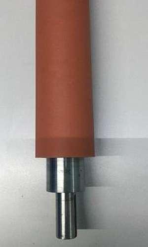 Cilindros revestidos de silicone