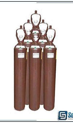 Gás mistura para solda MIG