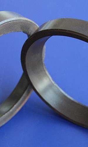 Gaxeta pneumática