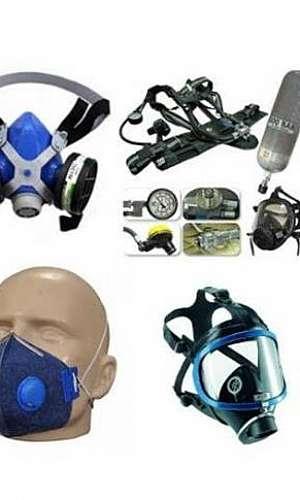 Locação de máscaras autônomas