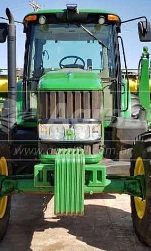 Máquinas agrícolas para pequenos produtores